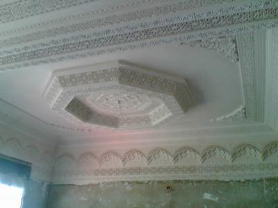Pl tre d cor masoud agadir d cor maroc tilifoun for Blog platre marocain