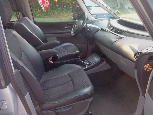 renault espace 4 alyum 1 9l dci 117cv 08 2006 115000kms vendu le 14 09 2013 class auto 69. Black Bedroom Furniture Sets. Home Design Ideas