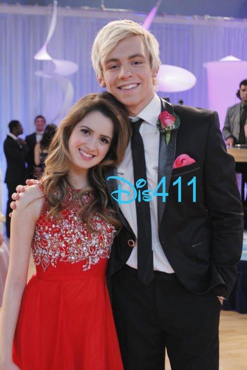 """Austin&Ally: images de l'épisode """"Proms & Promises""""+ Promo de l'épisode"""