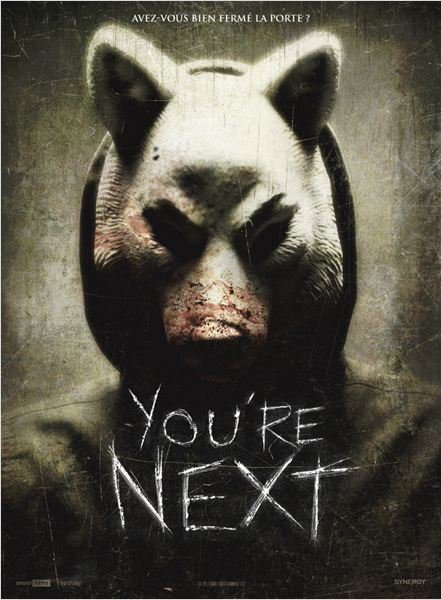Gagne tes places pour You're Next