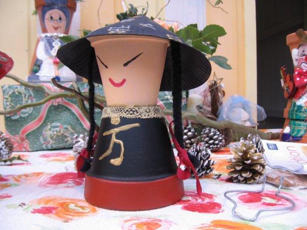 atelier decoration pot de fleur fort mahon plage loisirs creatifs. Black Bedroom Furniture Sets. Home Design Ideas