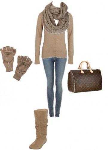 Mon style vestimentaire mademoiselle pamela - Quel est mon style vestimentaire ...