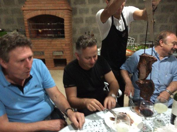 Campeonato Brasileiro de Ornitologia 2014 - Impressie Sjaak de Jong - deel 2
