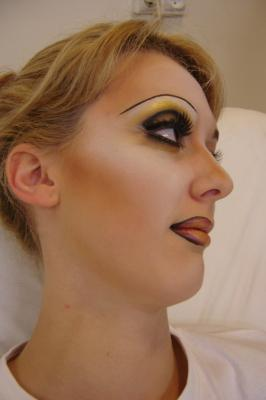 Blog de opheliab page 6 moi - Maquillage annee 30 ...
