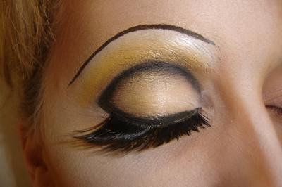 Aur lie moi - Maquillage annee 30 ...