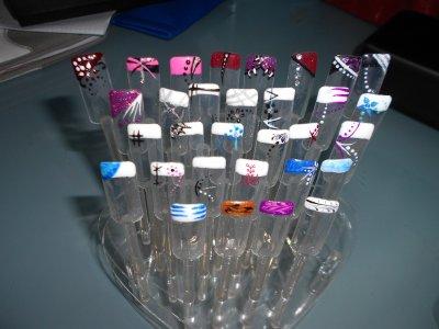 Blog de bijoux en gel blog de bijoux en gel for Comdecoration pour ongles naturel