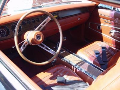 Charger 1970 interieur dodge charger for Interieur 1970