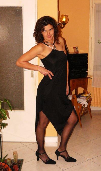 Femme seule 24