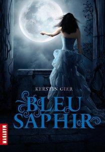 Bleu Saphir, Tome 2