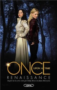 Once Upon a Time, Tome 1