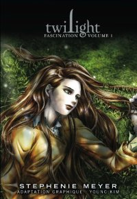 Twilight - Fascination, Volume 1