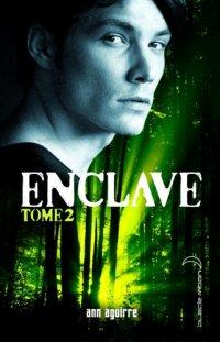 Enclave, Tome 2
