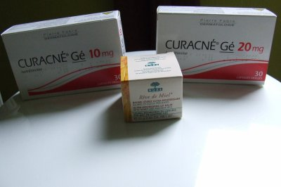 Blog de Curacne - Mon suivi de traitement sous Curacné