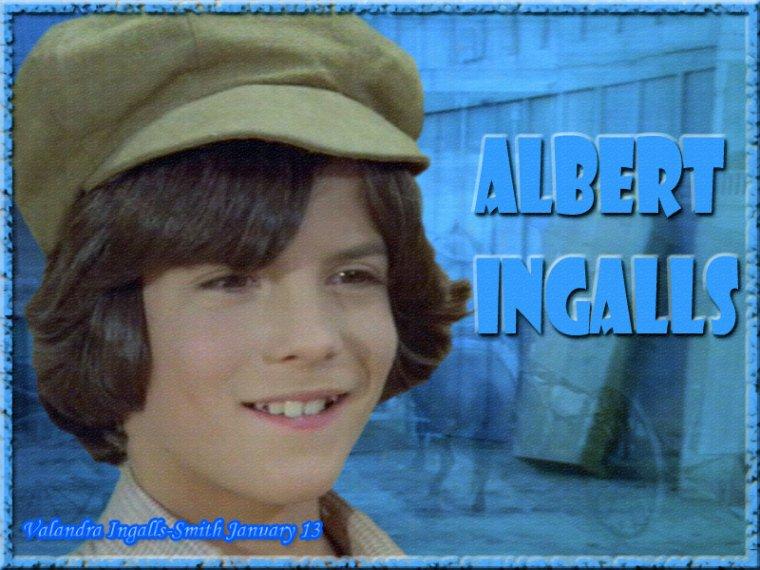 Aujourd 39 hui j 39 aimerais vous parler d 39 albert blog de for Albert petite maison dans la prairie