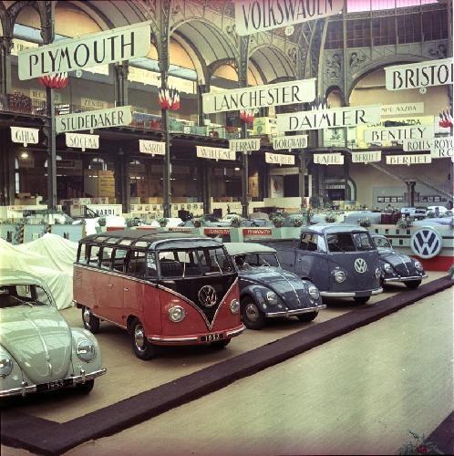 Articles de charly s garage tagg s old school picture page 2 - Salon de l invention paris ...