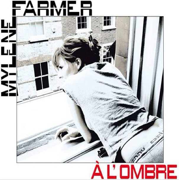 VISUEL OFFICIEL DU NOUVEAU SINGLE - A L'OMBRE !