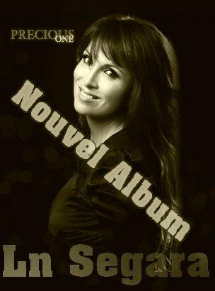 Nouveau single et nouvel album !