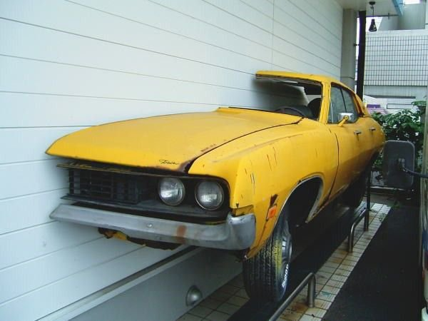 Couleur Peinture Wikipedia :  deco apré le garage dans la chambre on passe a la voiture sur la