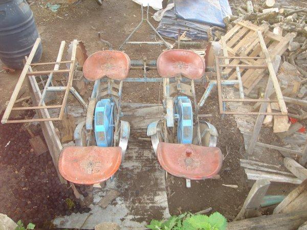 Machine pour plant les pommes de terre paysandelasavoie - Machine pour ramasser les pommes ...