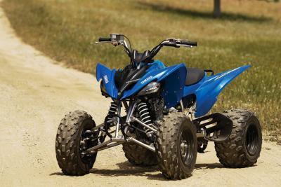 Quad raptor 250cc tu rendre dans le paradiis for 250cc yamaha raptor