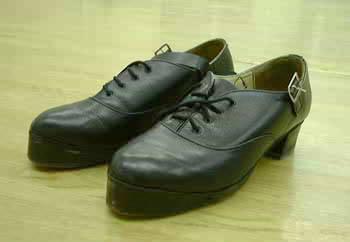 chaussures de claquettes irlandaises clap. Black Bedroom Furniture Sets. Home Design Ideas