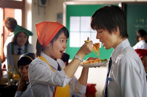 Top 50 des films asiatiques voir avant la fin du monde