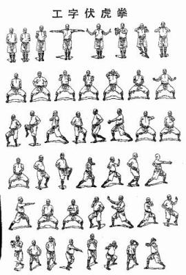 How to learn kung fu in pdf