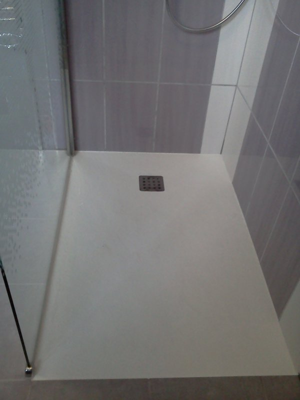 Douche l 39 italienne for Photo de douche a l italienne