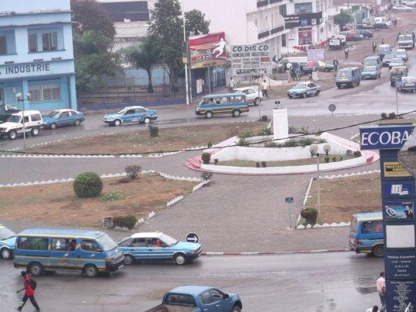 Congolaise de ponton - 1 4