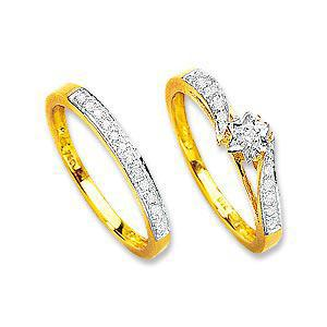 Photo alliance de mariage : ( http://www.bijouterie-princesse.com/ )