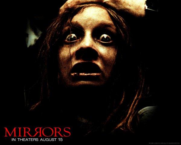 Blog de fan des film horreur page 17 en manque d for Miroir film horreur