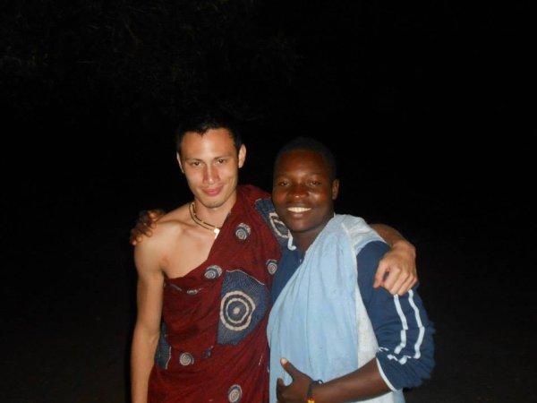 Mission Humanitaire 2013 au Togo