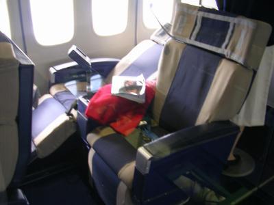 Int rieur boeing 747 100 d 39 air france fbpvj bourget du for Interieur 747 cargo