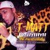 Dj MiMi REMIX T Matt - Dit Mashallah ( VERSION TRAP MOOMBAHTON )