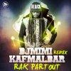 DJ MIMI REMIX KAF MALBAR - RAK PARTOU (VERSION MOOMBAHTON) 2014