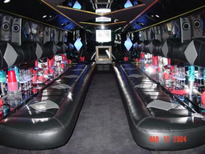 Interieur hummer limousine blog de guill23 for Interieur hummer