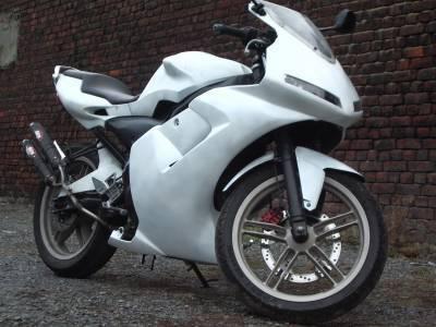 Yamaha Tzr Yamaha Tzr