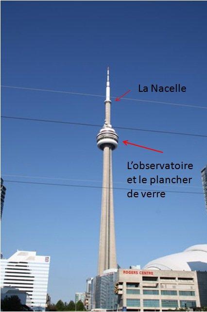 Tour Toronto Restaurant