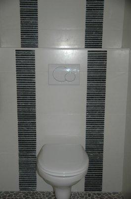 Exemple de wc - Modele de carrelage pour wc ...