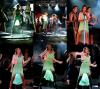 Quelques photos du clip � Euforia � de � Violetta � saison 2.