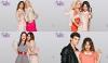 Nouvelles photos du photoshoot promotionnel pour � Violetta � saison 2 + une new photo promo de la saison 1.