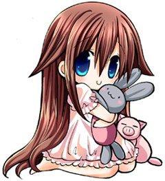 Blog de team kawai team kawaii - Visage manga fille ...