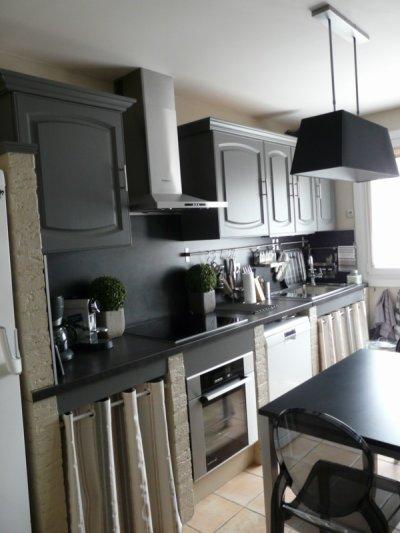 cuisine rustique en preparation jennydeco62 douai arras cambrai. Black Bedroom Furniture Sets. Home Design Ideas