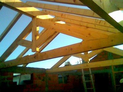 Madeira telhado preço