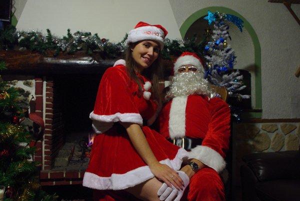 Noel en avance