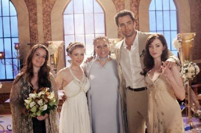 charmed episode phoebe rencontre cole