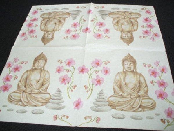 lustre zen bouddha orchidees blog de cathycrea62. Black Bedroom Furniture Sets. Home Design Ideas