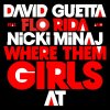 Nicki Minaj , David Guetta ft Flo Rida - Where Dem Girls At