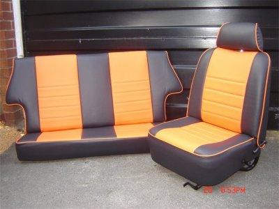 sellerie compl te pour mini austin 1965 2000 ton au choix. Black Bedroom Furniture Sets. Home Design Ideas