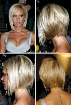 Fashion hair Victoria Beckham - Blog de fashion-hair-59